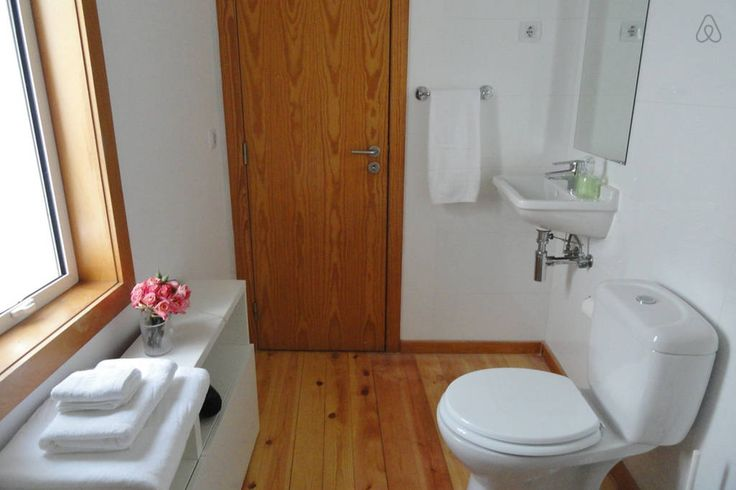 Bathroom; Casa de banho