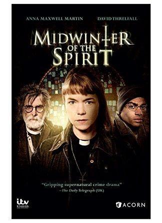 Anna Maxwell Martin & David Threlfall & None-Midwinter of the Spirit