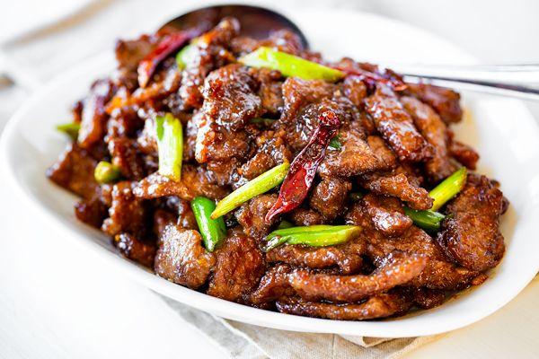 Mongolian Beef The Cozy Apron Recipe Mongolian Beef Beef Recipes Mongolian Beef Recipes