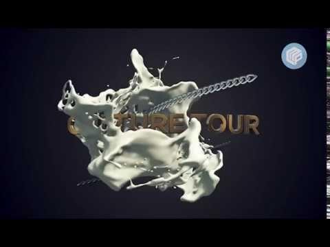 Migos South Africa Culture Tour Lmp 1