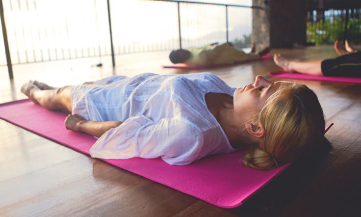 A 20-Minute Practice That Will Give You Loads More Energy