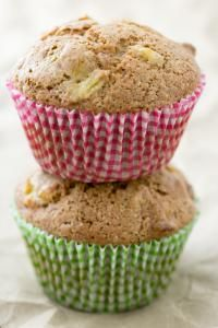 Yellow Squash Muffins on MyRecipeMagic.com Summer Squash muffins perfect to use up frozen squash from the garden or enjoy your vegetables in the morning! Kids love them too.
