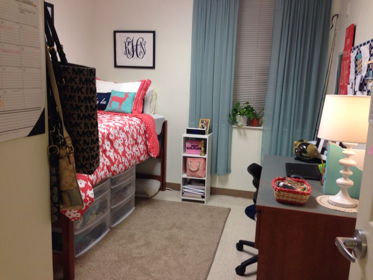 Fgcu Dorm Rooms