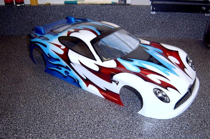 Derby Cars For Sale >> Your Custom Paintjobs - Page 898 - R/C Tech Forums | Car paint jobs, Car painting, Rc car bodies