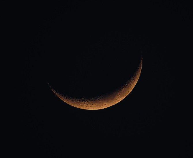 La luna nueva del 1 septiembre 2016 es buen momento para reiniciar tus errores – Soy Espiritual