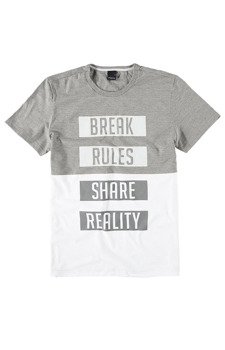 MALWEE | Camiseta adulto