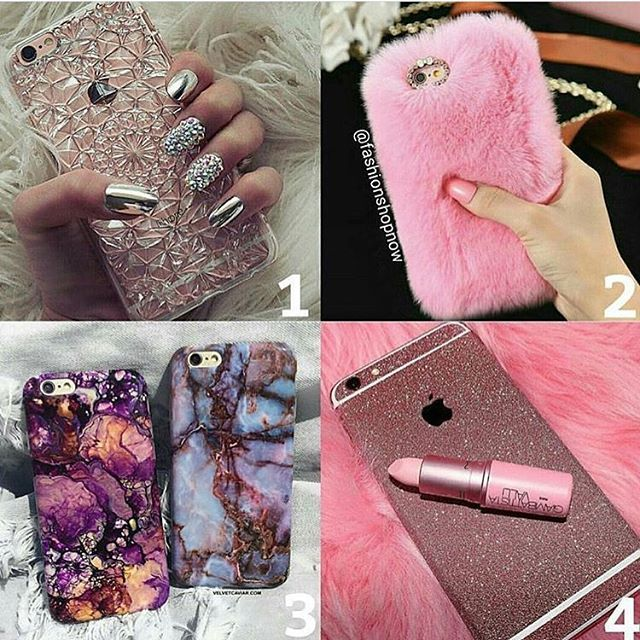 Which Iphone cover is your favorite?  Tag a friend #HijabTreasure