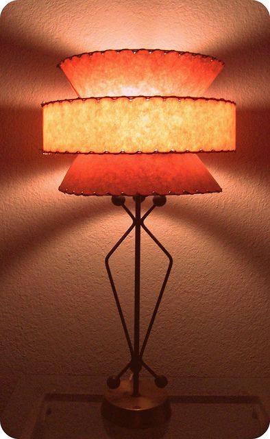 1000 Images About Vintage Lighting 1940s 60s On Pinterest