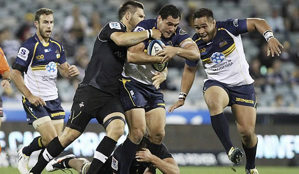 Smith to start in Brumbies Super Rugby qualifier