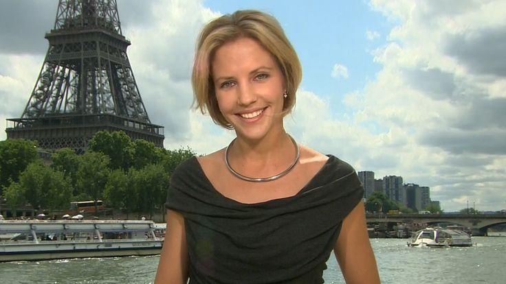 40 Of The World's Most Beautiful Female News Anchors » page 25 » Crazy World Life