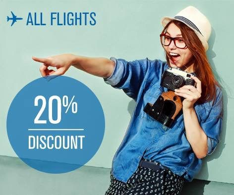 Blue Air is the biggest Romanian airline and is headquartered in Bucharest, with main hubs at Henri Coanda Otopeni Airport and Turin Airport. On the occasion of announcing summer flights schedule, Blue Air flights for more than 90 routes are discounted by 20%. Validity: 17-19.02.2017 Travel dates:17.02-28.10.2017 Routes: 1. Brussels to Bacau EUR86 18-27.03.2017 2. Brussels to Iasi EUR88 18-29.03.2017 3. Brussels to Constanta EUR98 09-16.06.2017 4. Copenhagen to Turin EUR74 10-17.06.2017…