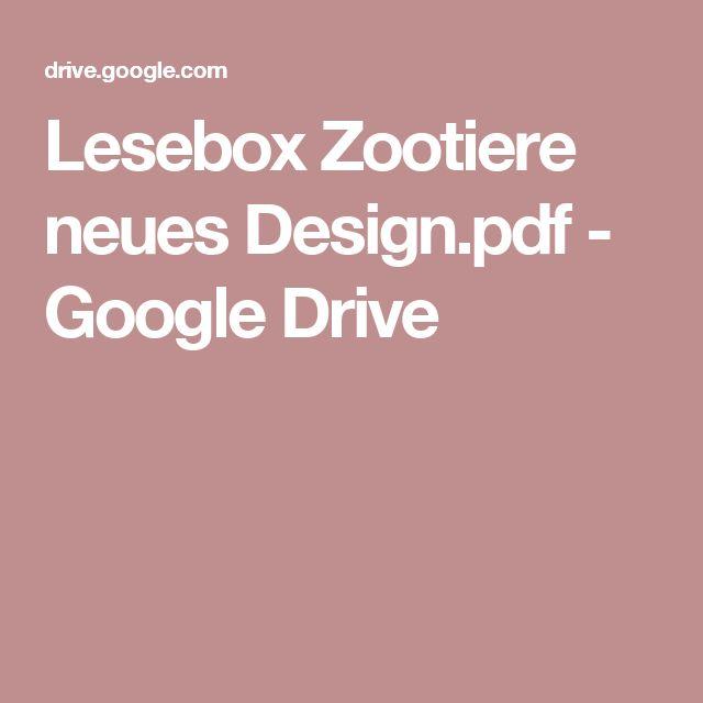 Lesebox Zootiere neues Design.pdf - Google Drive