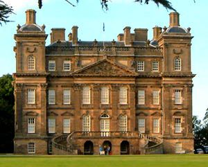 Duff House - Country House in Scotland