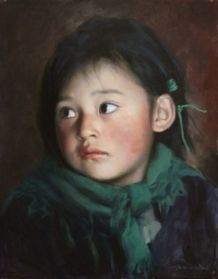 Benjamín Wu
