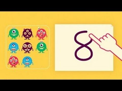 Quick Math Jr | Preschool Counting Game App for Kids