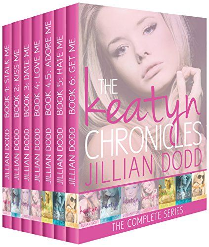 The 434 best ebooks images on pinterest book reviews romance the keatyn chronicles the complete set fandeluxe Gallery