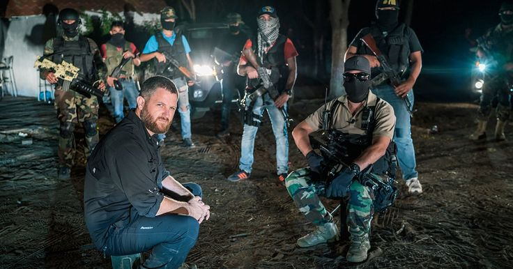 The documentary 'Clandestino' goes behind the scenes of Mexico's Sinaloa Cartel to explore bizarre and brutal reality of working for the world's largest drug syndicate.
