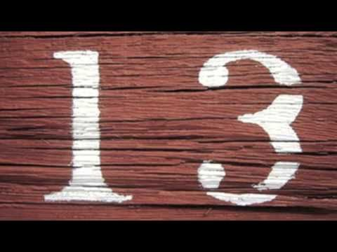 25 Most Popular Superstitions Around The World - YouTube