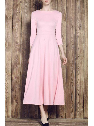 Maxi dress online murah 2018 honda