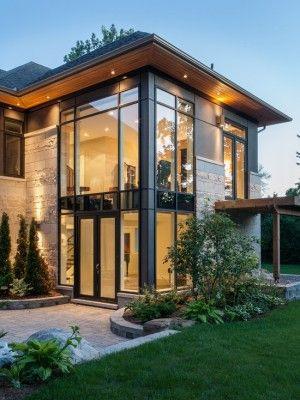 Best 25+ Contemporary home exteriors ideas on Pinterest Modern