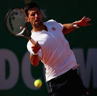 Blog Esportivo do Suíço: Djokovic demite técnico e mais dois de sua equipe