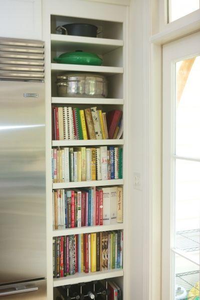 Kitchen storage By Shea Bryars  Twin interiors