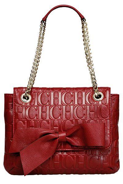 CH Carolina Herrera Shoulder Bag