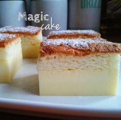 Znacie 'magiczne ciasto'? Internet oszalał na jego punkcie! – SoBook.pl