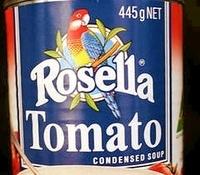 rosella tomato sauce