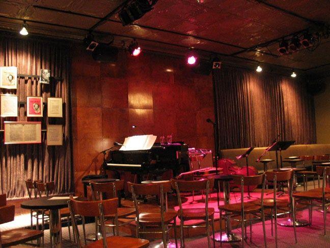 davenports piano bar chicago