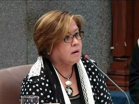 Senate ethics committee likely to issue resolution on ethics complaint vs De Lima in May - WATCH VIDEO HERE -> http://dutertenewstoday.com/senate-ethics-committee-likely-to-issue-resolution-on-ethics-complaint-vs-de-lima-in-may/   The Senate Ethics Committee is expected to issue its resolution on a complaint filed against Senator Leila de Lima. Senate Majority Leader and Committee Chairman Senator Tito Sotto says, he will call for a meeting when the Senate sessions resume in