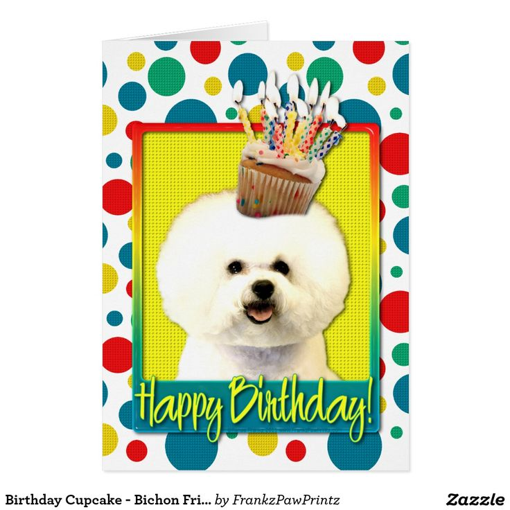 29 Best Images About Dog Birthday Cards On Pinterest