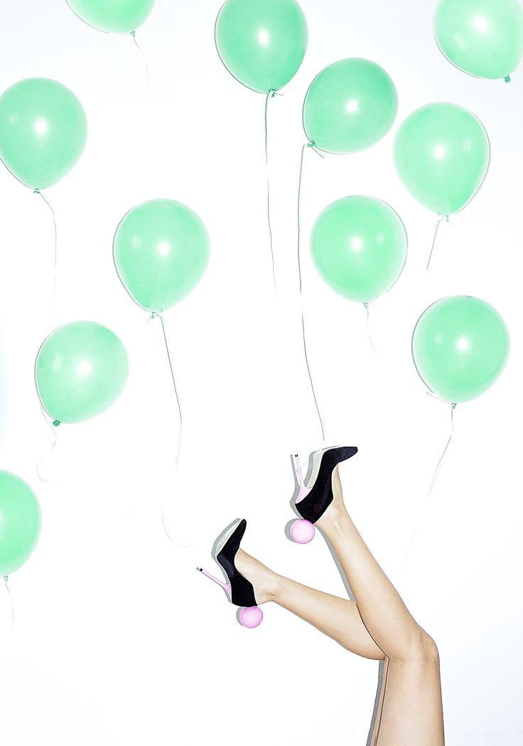 Koons Pumps  #Giannico #Shoes #PhotographyIdeas #StillLife #FashionPhotos #ShoePorn