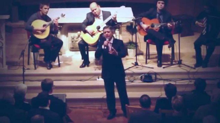 """Victor do Carmo - """"Promete, jura"""" - Festival 6 continentes"""