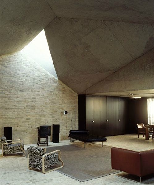 30 best caruso st john la casa de ladrillo brick for The best architecture firms in london