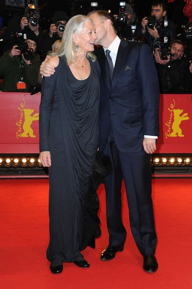 Vanessa Redgrave Photos - 61st Berlin Film Festival - 'Coriolanus' Premiere - Zimbio