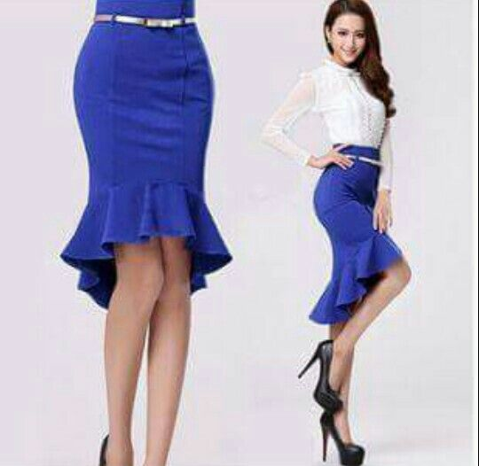 Like that style skirt, but maybe in a charcoal or dark teal.