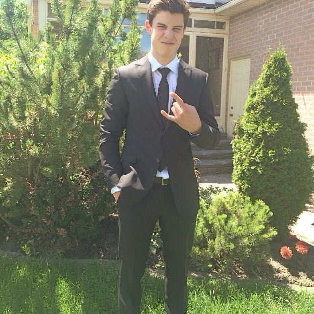 Thank you so much for inviting me to this beautiful board, and in return you guys get this really hot/cute/adorable/awesome pin of Shawn in a suit, once again, Thank you ~ Elizabeth Woods