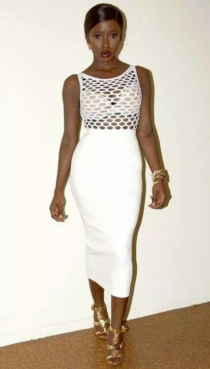 633 best Beautiful Black Girls Black Women (Dark Skin ...