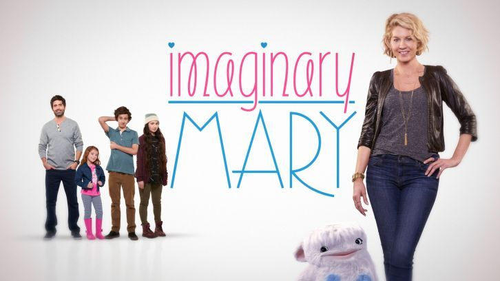 Imaginary Mary - Promos & Cast Promotional Photos Updated 20th February 2017