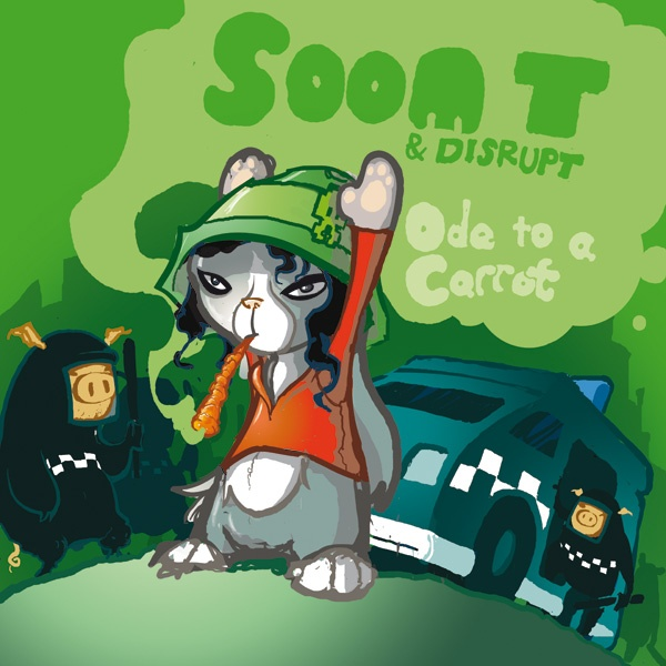 Soom T & Disrupt - Ode to a Carrot