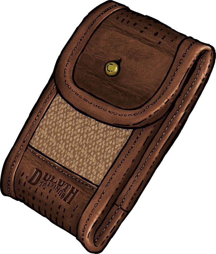duluth trading cell phone holster