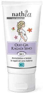 Cabassi e Giuriati - prodotti - nathia con argento - olio gel  http://www.cabassi-giuriati.net/prodotti/nathia/olio-gel-ragadi-seno/