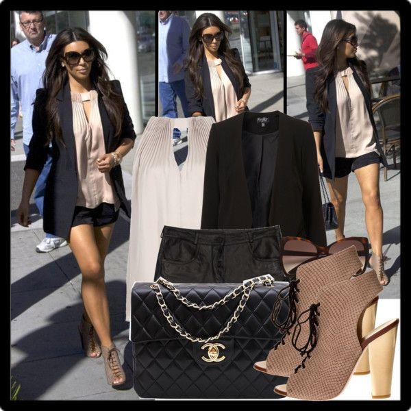 175 Best Kim Kardashian Images On Pinterest Kardashian