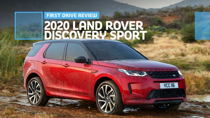 2021 Land Rover Defender Review and Release Date in 2020