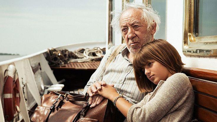 """""""Honig im Kopf"""": Alzheimer ist wie Honig im Kopf. Zur Filmkritik: http://www.nachrichten.at/freizeit/kino/filmrezensionen/Alzheimer-ist-wie-Honig-im-Kopf;art12975,1578887 (Bild: Warner Bros.)"""