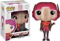 POP! DISNEY 108: BIG HERO 6 - HONEY LEMON