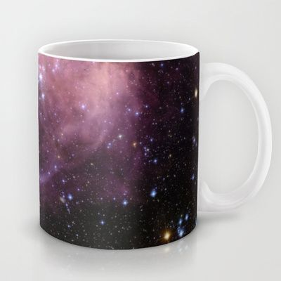 N11 Mug by Space Photography - $15.00