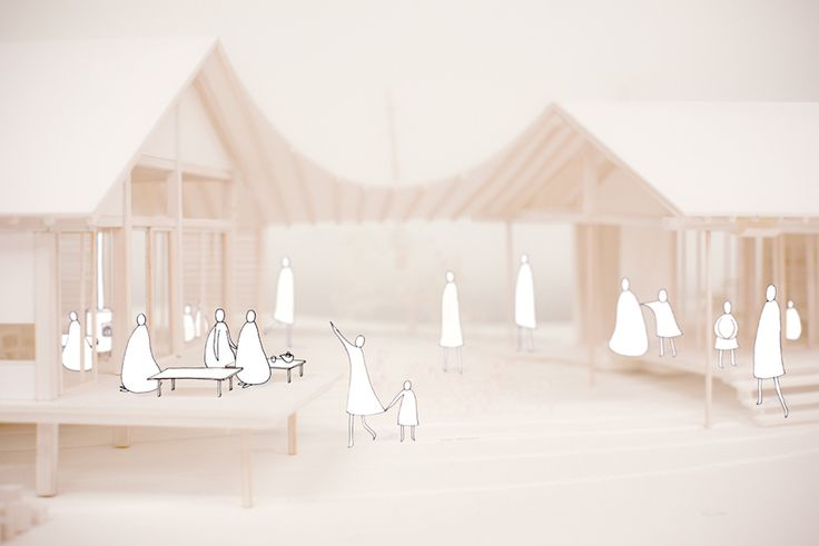 house for all toyo ito - Google Search