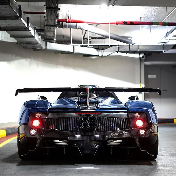 Best Pagani Zonda Types Images On Pinterest Car Cool Cars